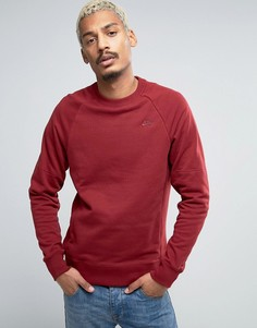 Красный свитшот Nike SB Everett 846884-677 - Красный