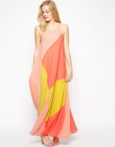 Платье Jovonna Hang It Up - Розовый