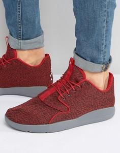 Красные кроссовки Nike Jordan Eclipse 724010-600 - Красный