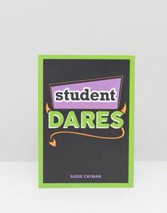 Книга Student Dares - Мульти Books