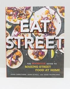 Книга Eat Street - Мульти Books