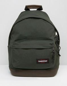 Рюкзак Wyoming Eastpak - Зеленый