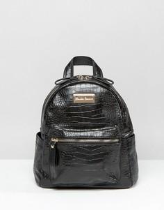 Компактный рюкзак Claudia Canova - Черный