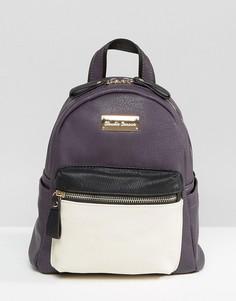 Компактный рюкзак Claudia Canova - Фиолетовый