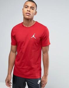 Красная футболка Nike Jordan All Day 823476-687 - Красный