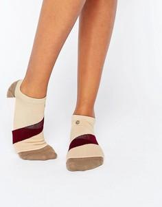 Толстые носки Stance Diagonal - Коричневый