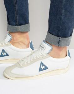 Белые винтажные кроссовки Le Coq Sportif Quartz 1611758 - Белый