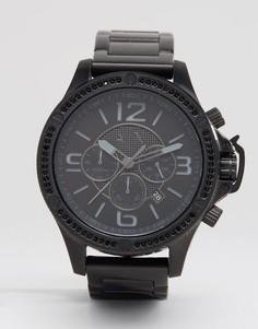 Черные наручные часы Armani Exchange AX1520 - Черный