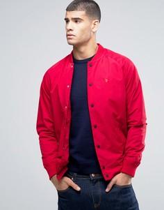 Куртка Farah Bellinger - Красный