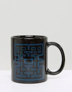 Кружка с меняющимся от тепла рисунком Pac-Man - Мульти Gifts