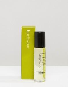 Питательное масло для бровей bbrowbar - Бесцветный
