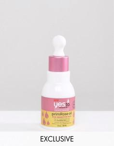 Масло примулы объемом 29 мл Yes To эксклюзивно для ASOS - Бесцветный
