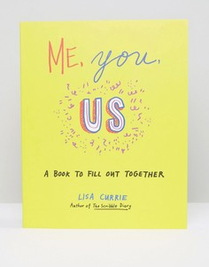 Me You Us - Мульти Books