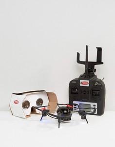 Набор с миниатюрным дроном 3.0 - Мульти Gifts