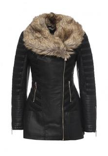 Куртка кожаная Urban Bliss
