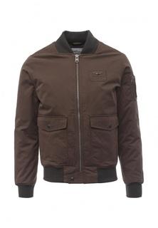 Куртка утепленная Aeronautica Militare