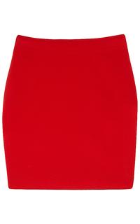 юбка мини La Reine Blanche