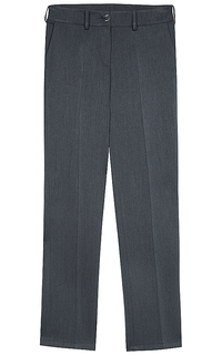 брюки со стрелками La Reine Blanche