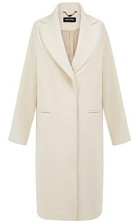 Пальто честерфилд La Reine Blanche