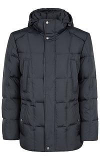 утепленная стеганая куртка Al Franco