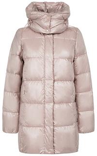 утепленное пальто Neohit