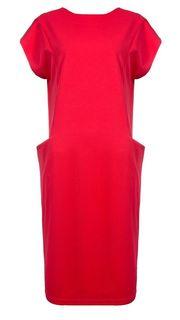 платье трикотажное Le Monique