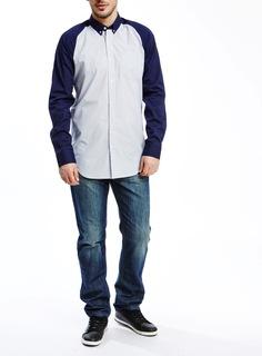 Рубашка Urban Fashion For Men