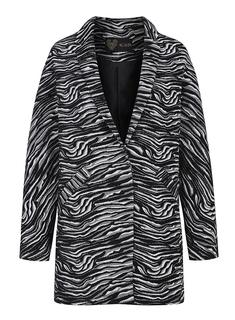 Легкое пальто с принтом Acasta