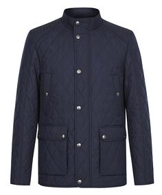 Стеганая куртка на синтепоне Al Franco