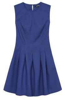 платье с пышной юбкой La Reine Blanche