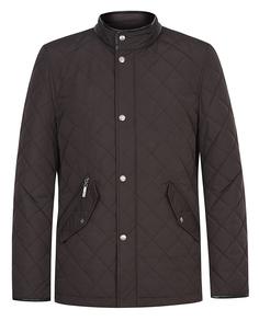 Cтеганая куртка на синтепоне Al Franco