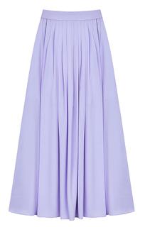 Длинная юбка La Reine Blanche