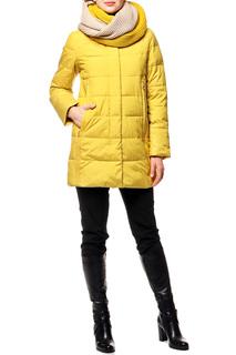 Пальто утепленное зимнее La Reine Blanche