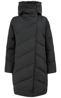 Пальто на натуральном пуху Neohit
