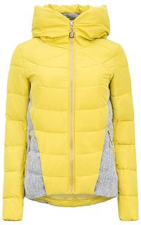 Утепленная куртка Neohit