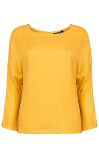 легкая блузка La Reine Blanche