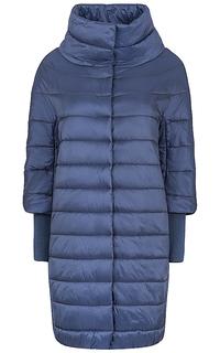 Стеганое пальто на синтепоне Compagnia Italiana