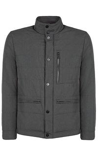 куртка на синтепоне Jorg Weber