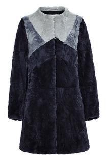 Шуба из кролика Virtuale Fur Collection