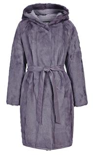 Шуба из козлика Virtuale Fur Collection