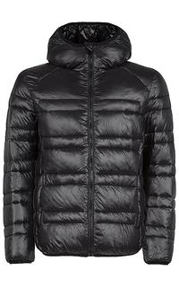 стеганая куртка на молнии Jorg Weber