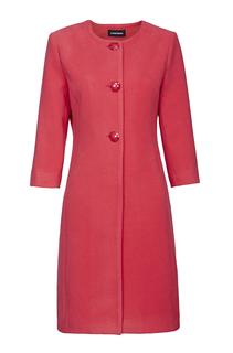 Лаконичное приталенное пальто La Reine Blanche