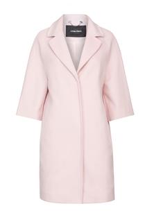 Пальто с рукавом 3/4 La Reine Blanche