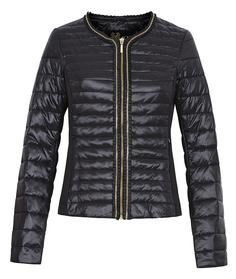 Куртка-жакет с декоративной отделкой Acasta