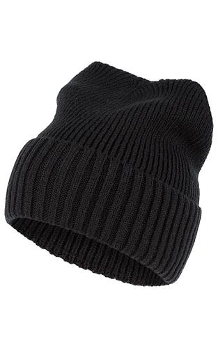 Фактурная шапка
