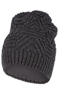 Фактурная шапка Marhatter