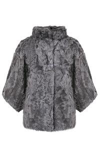 Жакет из меха козлика Virtuale Fur Collection