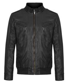 Кожаная куртка Jorg Weber