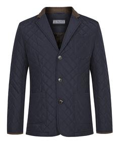 Стеганая куртка-пиджак Al Franco