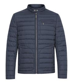 Утепленная куртка на молнии Jorg Weber